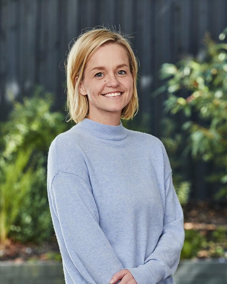 Kristina Granberg