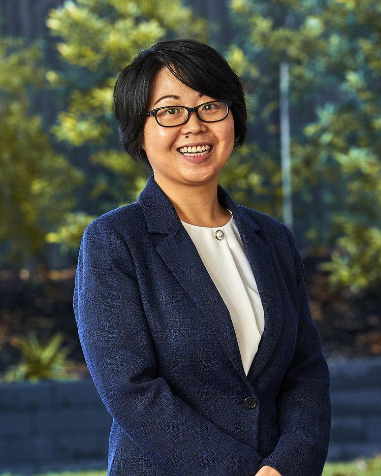 Mabel Zhou